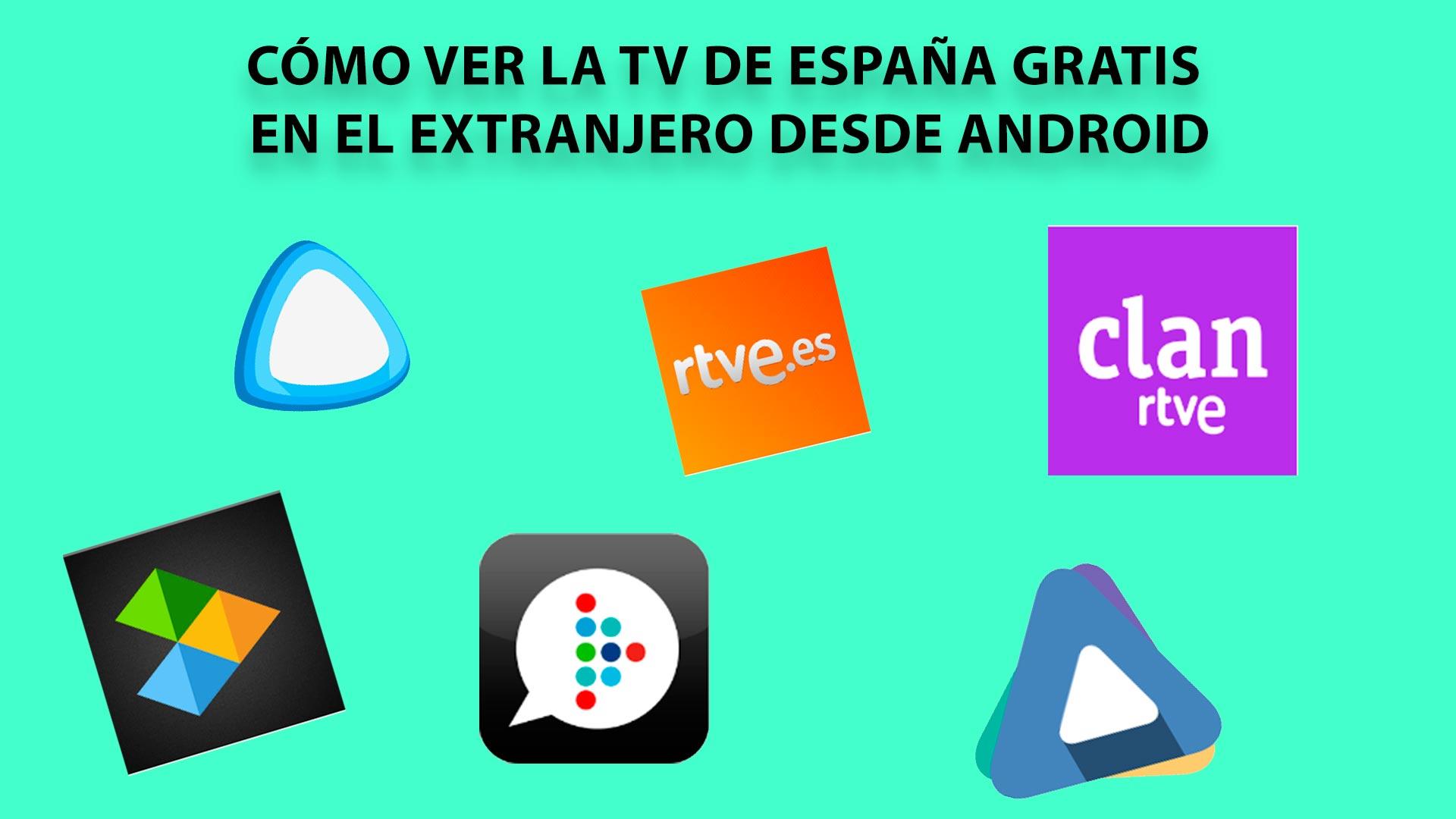 Tv de espa a gratis en el extranjero for Ver mitele fuera de espana