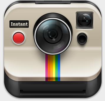 instant la mejor app polaroid para android