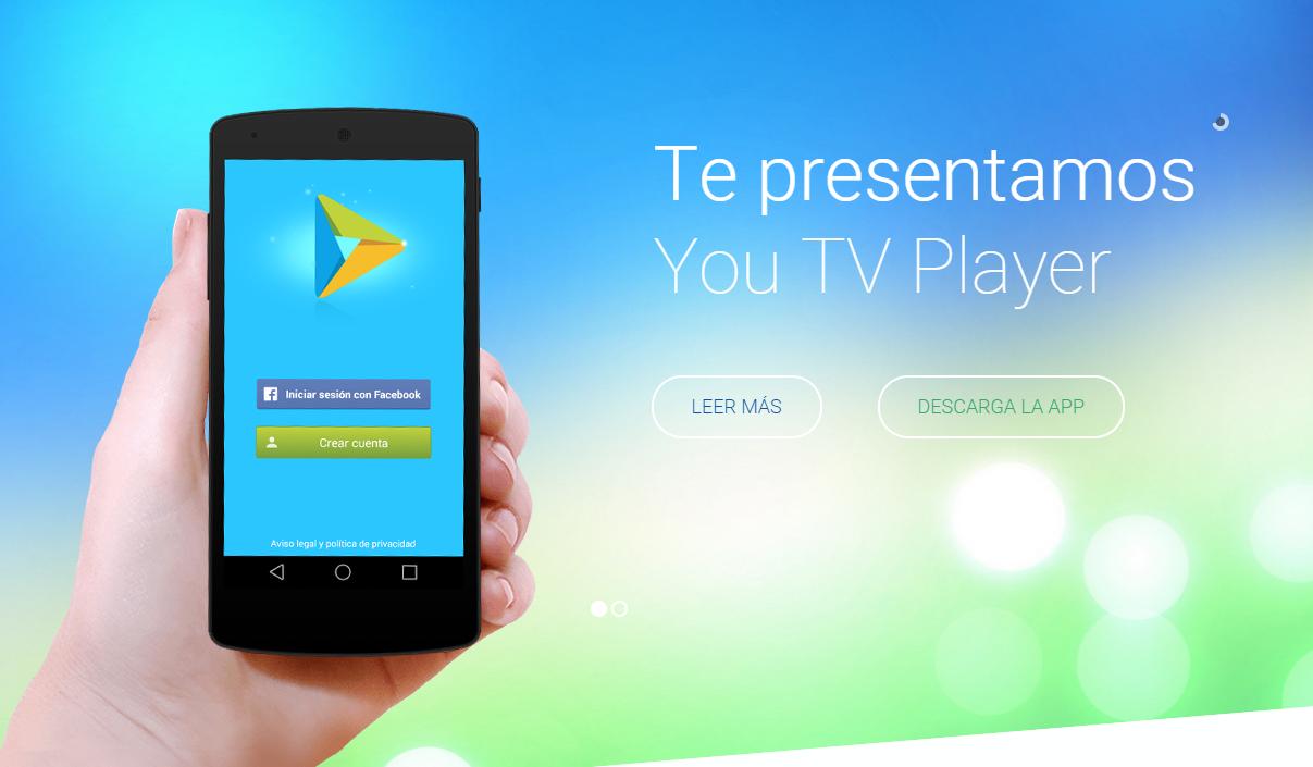 tv en vivo gratis méxico
