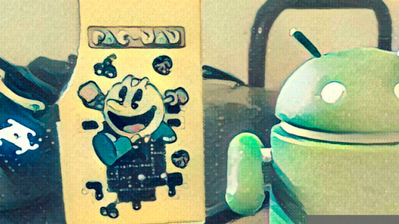 prisma-para-android