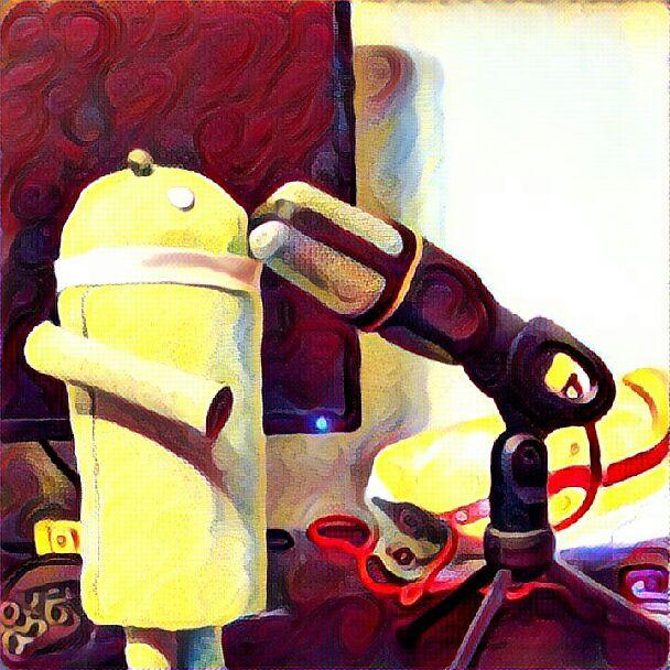 vídeos prisma para android