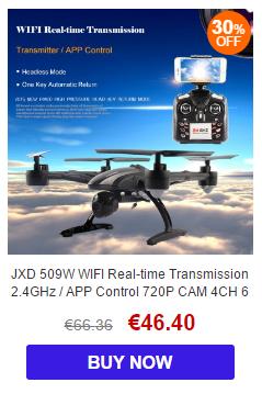 JXD 509W