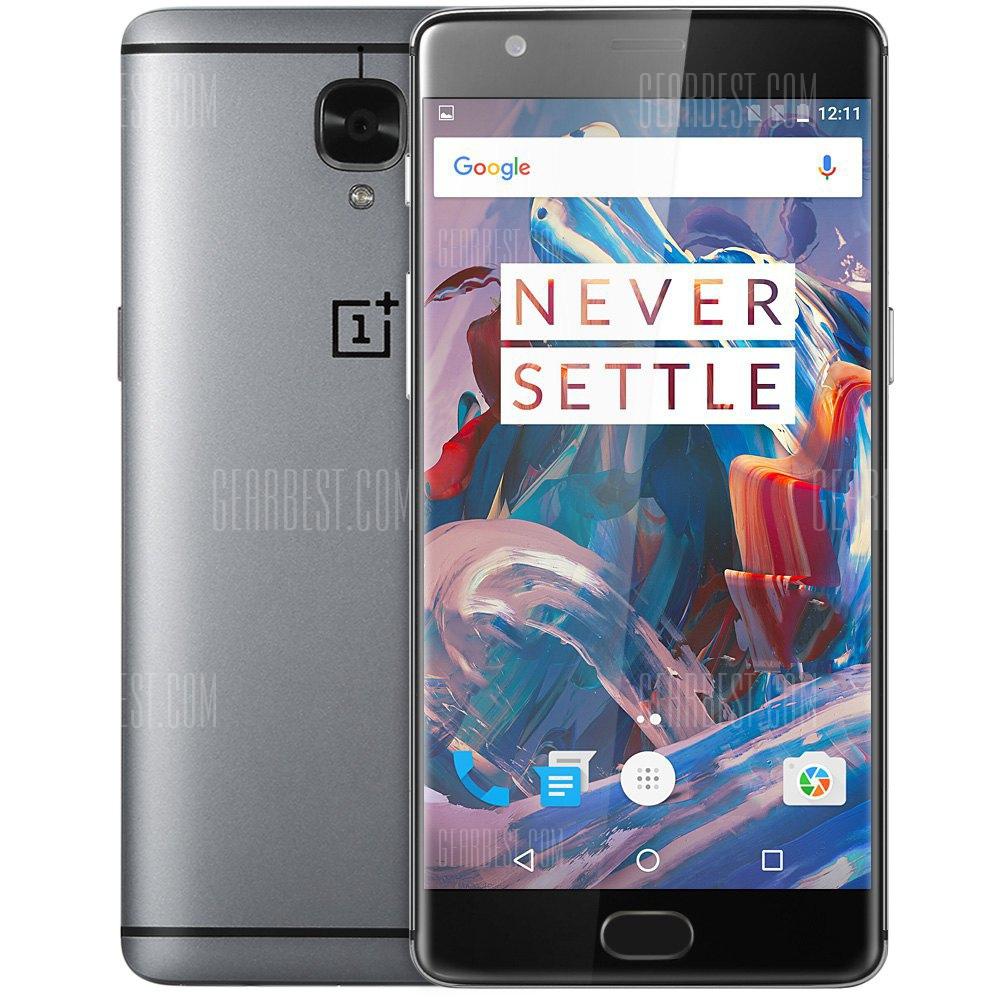 OnePlus 3 4G